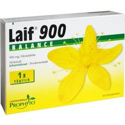 LAIF 900 Balance Filmtabletten