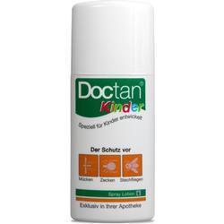DOCTAN für Kinder Lotion