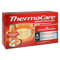 THERMACARE Rückenumschläge S-XL z. Schmerzlind.