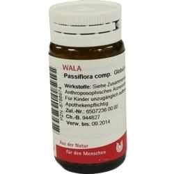 PASSIFLORA COMP. Globuli